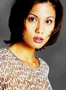 lexa doig photo